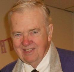 Gerald O'Dwyer Sr.